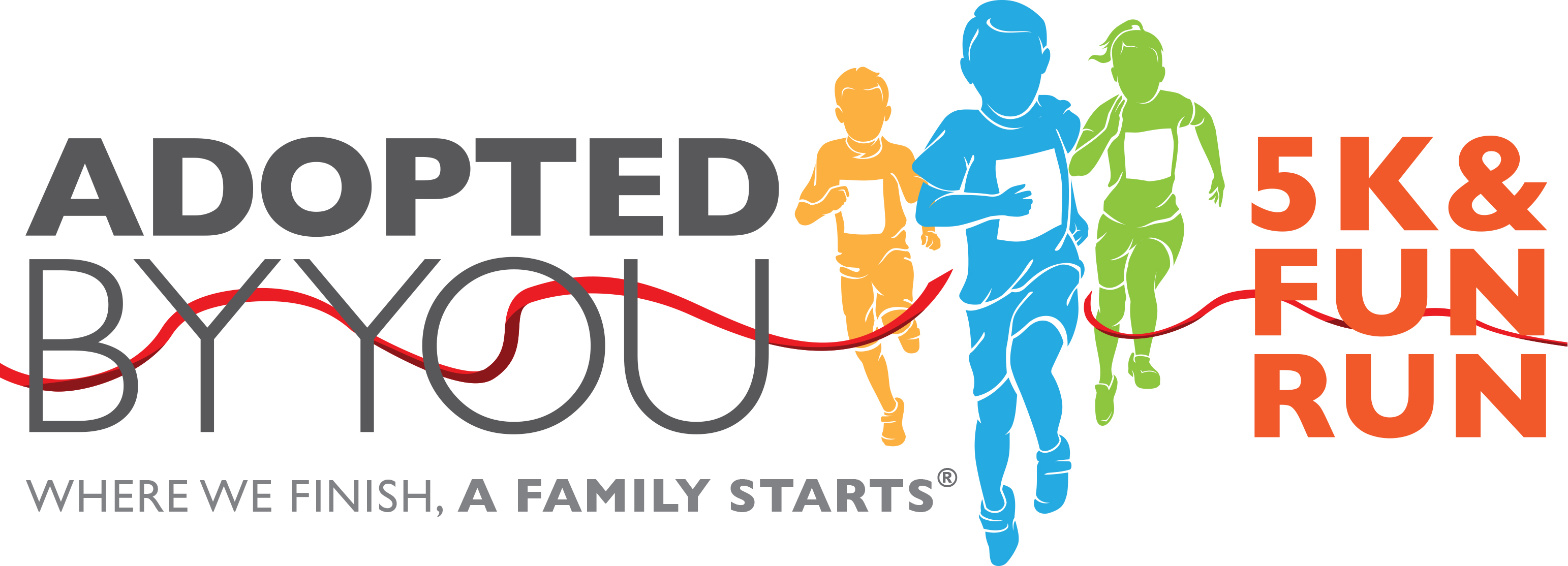 2nd annual adopted by you 5k fun run adoption grants gift of