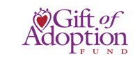 Adoption Grants | Gift of Adoption Fund