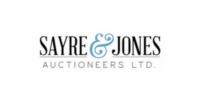 Sayre & Jones Auctioneers LTD.