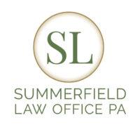 Summerfield Law Office PA